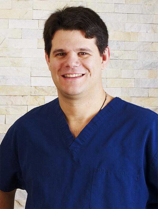 Hair Doctor Roger Bassin
